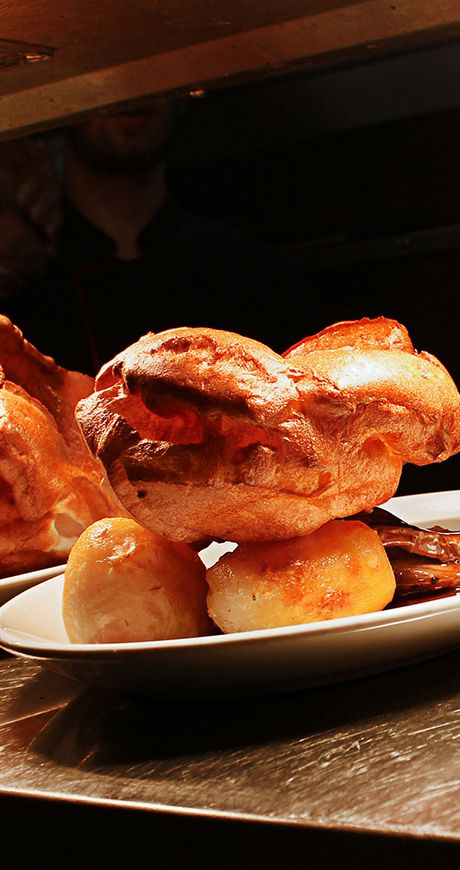 One of the best Sunday roasts near Cartmel